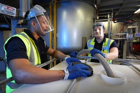Bradford Manufacturing Week 2018 17