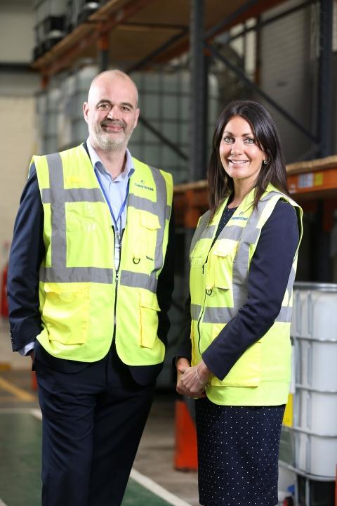Bradford Manufacturing Week 2018 24