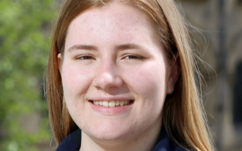 Case Study - Jasmine Hibbert: Degree apprentice engineer, Produmax