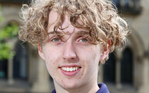 Case Study - Toby Woodhead: Mechanical fitting engineer apprentice, CarnaudMetalBox